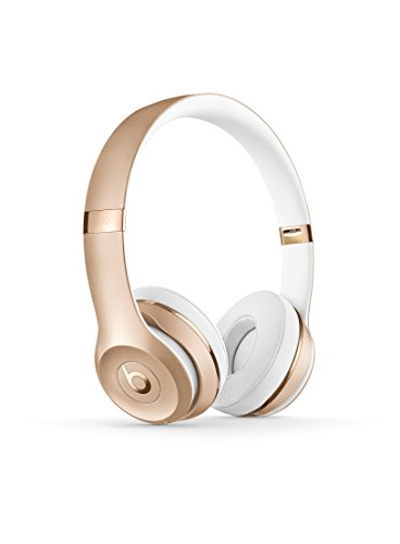 Beats by Dr. Dre Solo 3 Wireless Kopfhörer gold