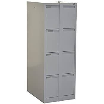 file cabinet locking bar 4 drawer filing cabinet with locking bar co uk 15339