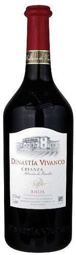 Dinastia Vivanco Crianza 2011, 75cl 13.5°