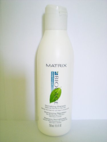 Matrix Biolage Scalptherapie Normalizing Shampoo 250ml
