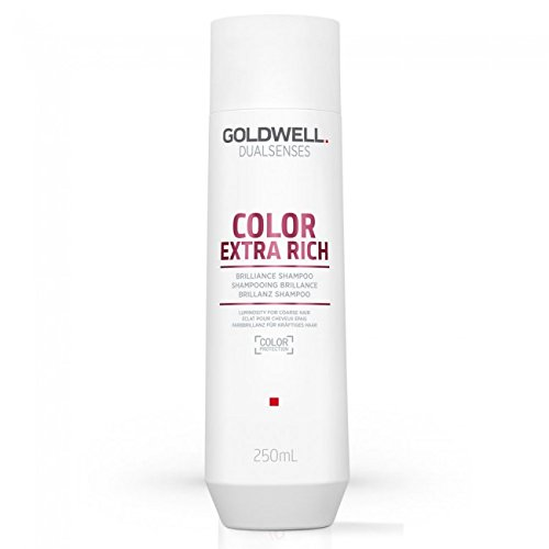 Goldwell Dualsenses Color Extra Rich Shampoo (10 oz) by Goldwell