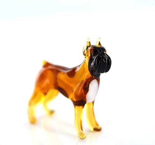 Deko-Figur Hundefiguren 2er