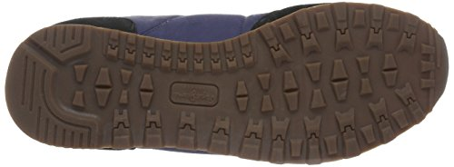 Pepe Jeans London Damen Verona W Triple Sneaker Schwarz (Black 999)