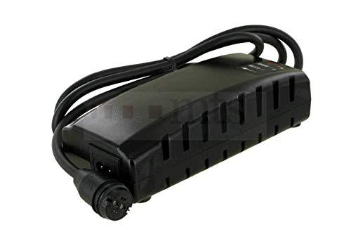BMZ Hochwertiges Ladegerät in Erstausrüster Qualität 36V 3A für E-Bikes/Pedelecs/Elektro-Fahrräder für Focus JARIFA X27