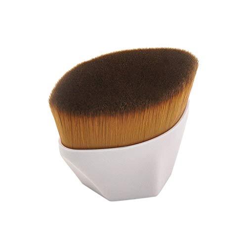 POachers Pinceau Fard à Joues Brosse Blush -Fard a joues Pinceau professionnelle Fondation Poudre pour le visage cosmetique pinceau de maquillage