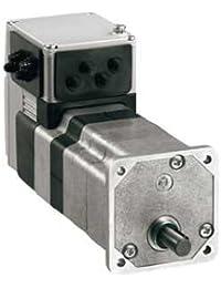 ILE2D661PC1A1 - EC-Motor 24..48V- DeviceNet-Schnittstelle, L = 174mm- 18:1