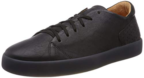 Think! Herren JOEKING_484642 Sneaker, Schwarz (Sz/Kombi 09), 41.5 EU