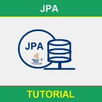 JPA Tutorial