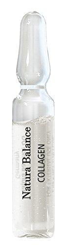 30 Stück Collagen Ampullen á 2ml Serum Kollagen Anti Aging Falten Elastizität Haut Konzentrat Pflege