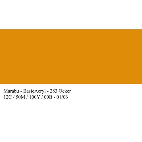 marabu-basicacryl-peinture-acrylique-ocre-80ml