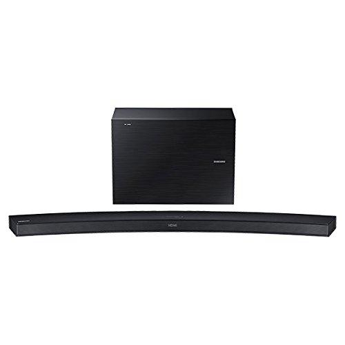 Samsung HW-J6500R/EN curved Soundbar mit 300W