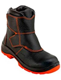 Chaussures montantes de sécurité soudeurs Volca S3 HI-3 HRO WG SRC GASTON MILLE -VOAH3 7aYn0k