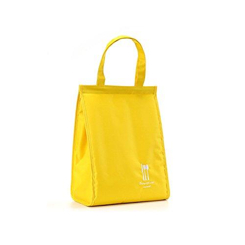Symboat saco Lunch portátil bolsas almacenaje comida
