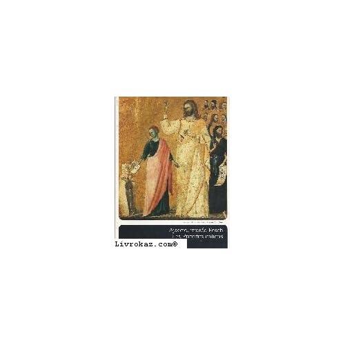 Les Primitifs italiens (Inventaire des collections publiques françaises)