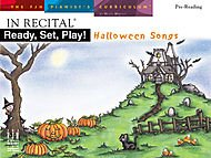 In Recital! Ready, Set, Play! Halloween Songs