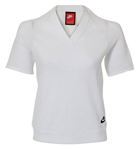 Nike Tech Knit Top – T-Shirt pour Femme