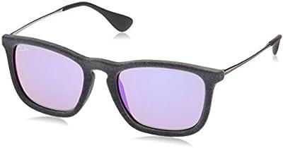 Ray-Ban RB4187 - Gafas de sol para mujer