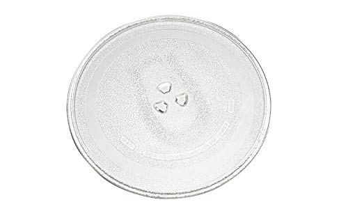Daewoo Microwave Glass Plate / Tray 10 3517203600 by ewave