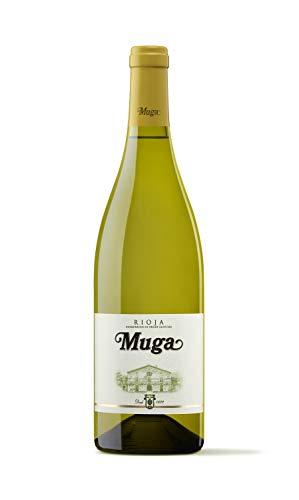 Muga Blanco - 2017 - Muga