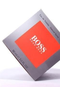 Hugo Boss in Motion 90ml Eau de Toilette Spray–Hugo Eau De Toilette