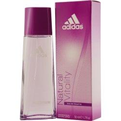 profumo spray per donna natural vitality 50 ml