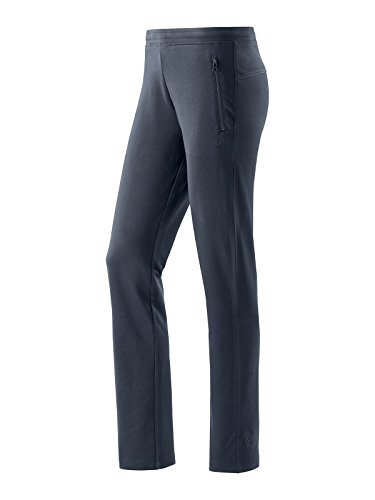 Michaelax-Fashion-Trade - Pantalon de sport - Jambe droite - Uni - Femme Night (00352)