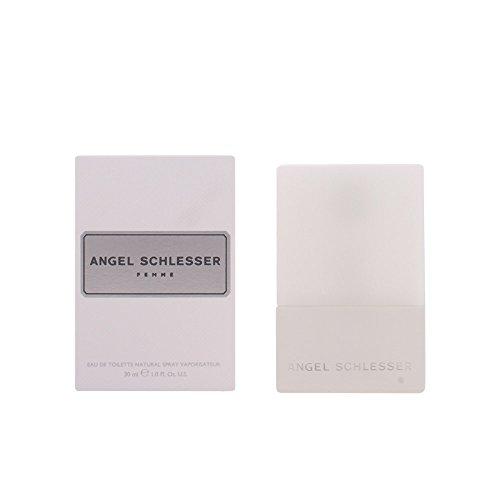 ANGEL SCHLESSER angel SCHLESSER eau de toilette mit Zerstäuber 30 ml