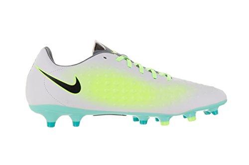 Nike Herren Magista Onda Ii Fg Fußballschuhe weiß/schwarz/blau