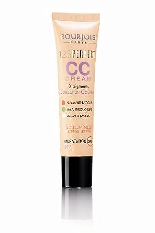 Bourjois 123 Perfect Cc Cream Rose Beige