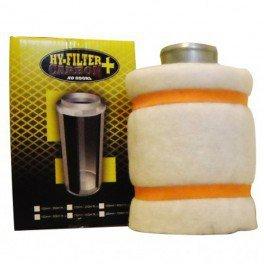 Filtre à Charbon Hy Filter + Carbon V2 - Ø 100mm 250m3/H
