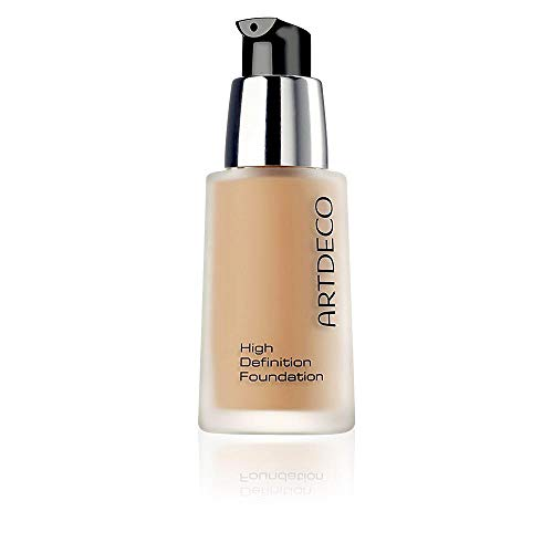 Artdeco Make-Up femme/woman, High Definition Foundation Nummer 11 Medium honey beige, 1er Pack (1 x 30 ml)