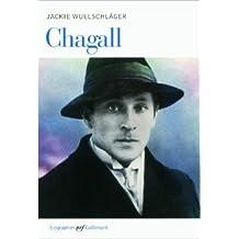Chagall (Anglais) de Jackie Wullschläger,Patrick Hersant (Traduction) ( 4 octobre 2012 )