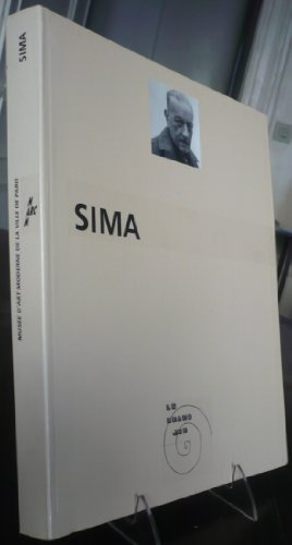 Joseph Sima, 1891-1971 : le Grand Jeu, Musée d'Art Moderne de la Ville de Paris
