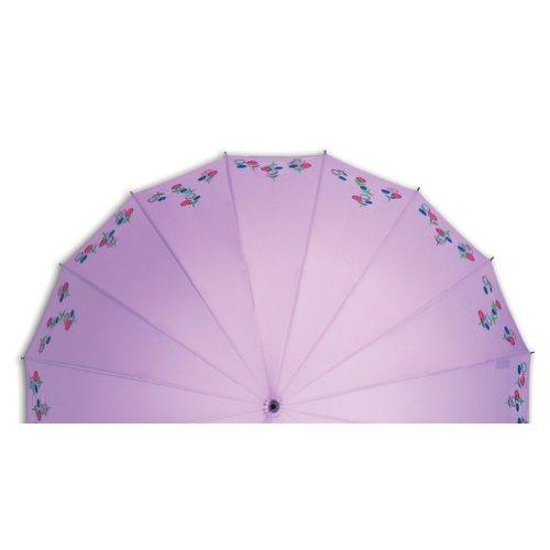 leighton-16-ribs-stick-uv-coating-purple-8-panel-imprint-one-size