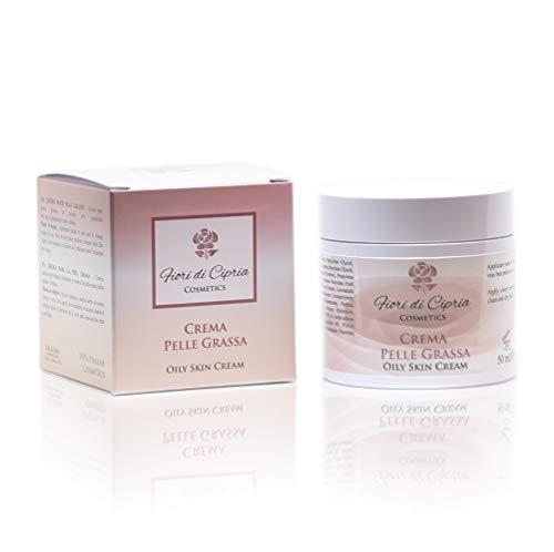 Crema Para La Piel Grasa - Los Ingredientes Ayudan A Reducir La Producción De...