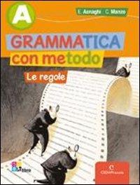 GRAMM. METODO A+B +LD