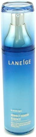 Laneige Perfect Renew Essence (Manufacture Date: 11/2014) 40 ml, Pack of 1