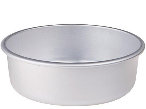 Agnelli Runde Kuchenform Premium Aluminium 32cm/832fama43Code