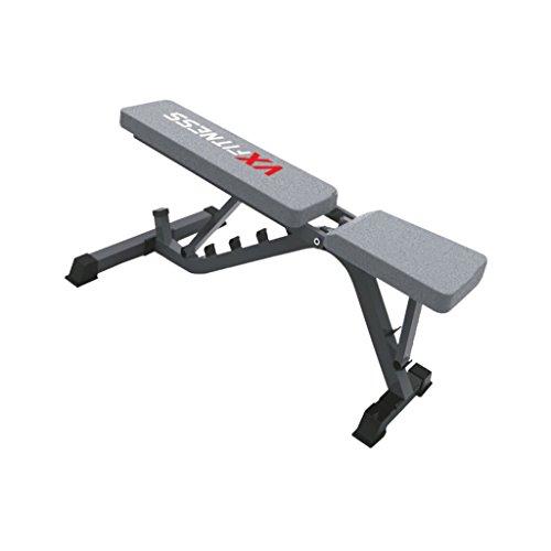 Viva Fitness VX-203A Adjustable Utility Bench