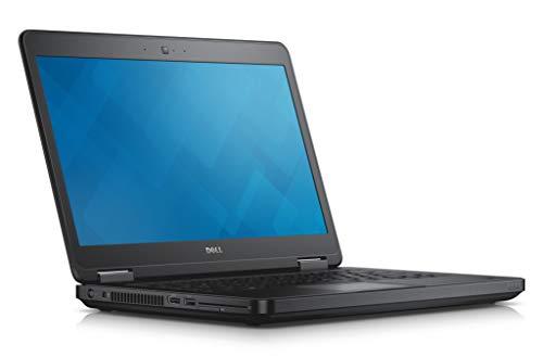 Dell Latitude E5440 14 Zoll HD Intel Core i5 256GB SSD Festplatte 8GB Speicher Win 10 Pro Webcam DVD Brenner Notebook Laptop (Zertifiziert und Generalüberholt)