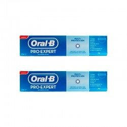 PASTA ORAL B PRO EXPERT MULTIPRO 2X125ML