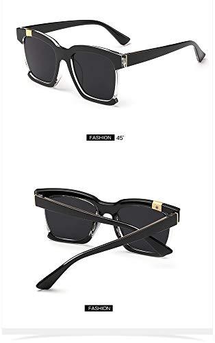 LAMAMAG Sonnenbrille Gezeitenmodelle Damen Sonnenbrillen Brillen Für Frauen Eyewear Occhiali Da Sole Oculos Gafas De Sol Feminino, 1