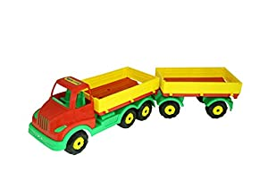 Wader Multi-Truck Camión y Remolque