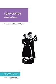 Los muertos par James Joyce