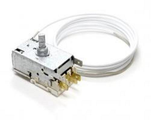 daniplus© Thermostat, Kühlschrankthermostat passend wie Ranco K59-L1145, K59L1145, K59-H2805, K59H2805 für Kühlschrank