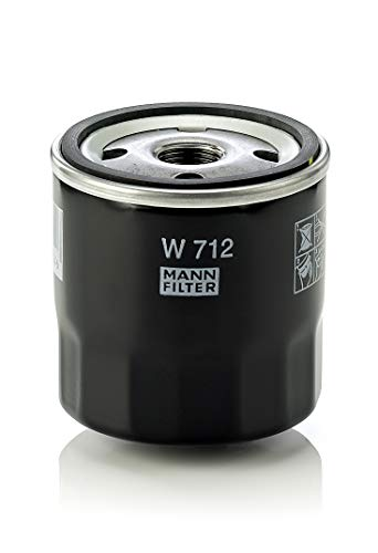 Price comparison product image Mann Filter W 712 Hummel Hydraulic Filter