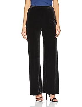 Gina Bacconi Stretch Velvet, Pantalones para Mujer