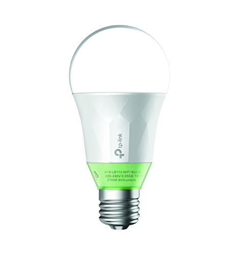 tp-link-smart-led-wi-fi-e27-light-bulb-lb110-10-w-works-with-amazon-alexa-dimmable-light-no-hub-requ