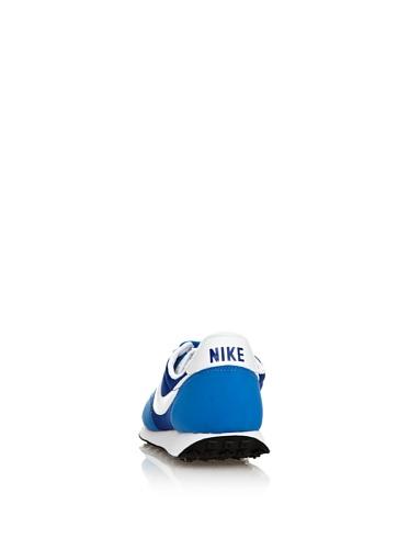 Nike Sneaker Elite Blu