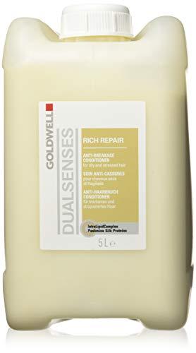 Intensive Repair Nutrition Shampoo (Goldwell Dualsenses Rich Repair Anti-Breakage Contitioner, 1er Pack, (1x 1500 ml))